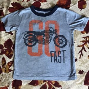 Carters t-shirt